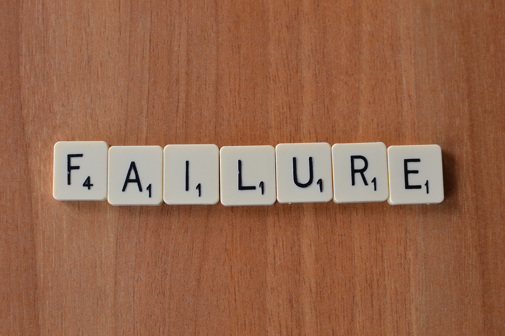 Rethinking Failure